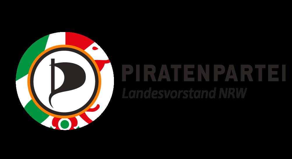 Vorstand der Piratenpartei NRW